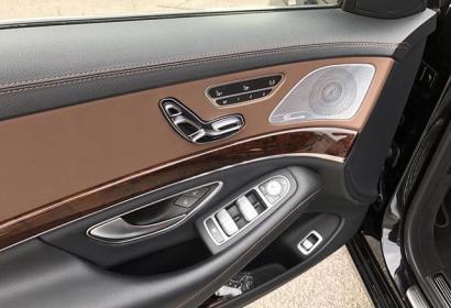 Продажа Mercedes-Benz S-class S500 в Виннице