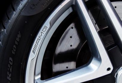 Продажа Mercedes-Benz S-class Coupe 63 AMG 4Matic в Киеве