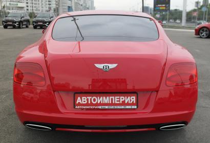 Продажа Bentley Continental GT 6.0 в Киеве