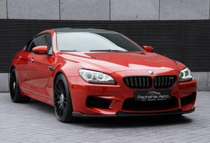 Продажа BMW 6-series Gran Coupe