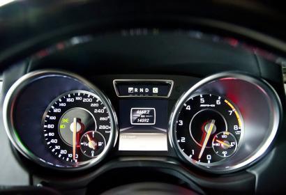 Продажа Mercedes-Benz G-class 63 AMG в Одессе
