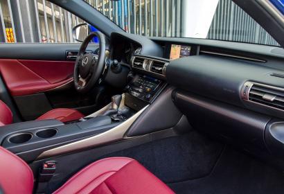 Продажа Lexus IS в Киеве
