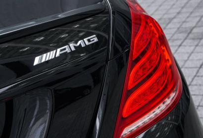 Продажа Mercedes-Benz S-class 63 AMG в Киеве