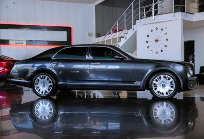 Продажа Bentley Mulsanne в Одессе