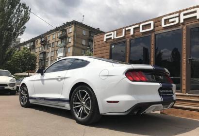 Продажа Ford Mustang 2.3 EcoBoost в Киеве