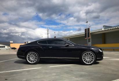 Продажа Bentley Continental Continental GT Mulliner в Киеве