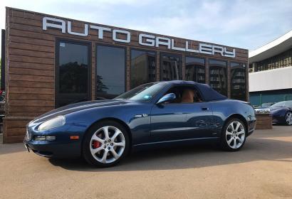 Продажа Maserati Spyder Combiocorsa в Киеве