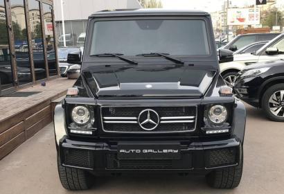 Продажа Mercedes-Benz G-class 350 diesel bluetech в Киеве