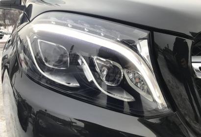 Продажа Mercedes-Benz GLS-class Diesel в Киеве