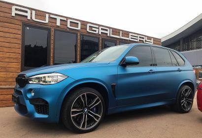 Продажа BMW X5 M в Киеве