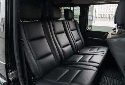 Продажа Mercedes-Benz G-class 350 BlueTEC в Киеве