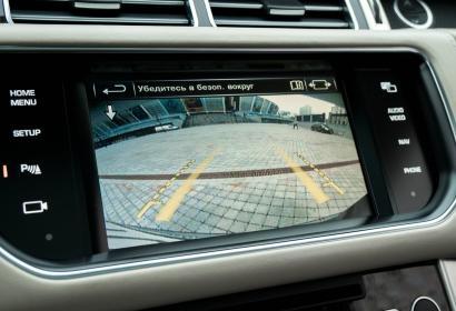 Продажа Land Rover Range Rover Autobiography в Киеве