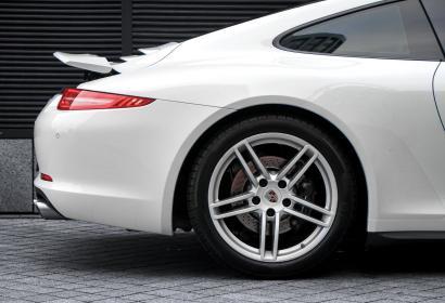 Продажа Porsche 911 в Киеве