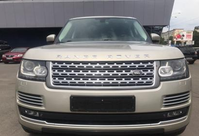 Продажа Land Rover Range Rover 4.4 TD Autobiography в Киеве