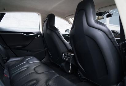 Продажа Tesla Model S 90d в Киеве