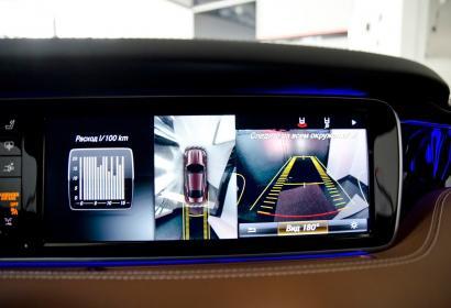 Продажа Mercedes-Benz S-class Coupe 400 coupe AMG 4matic в Одессе