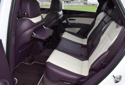 Продажа Bentley Bentayga 4.0 Diesel в Львове