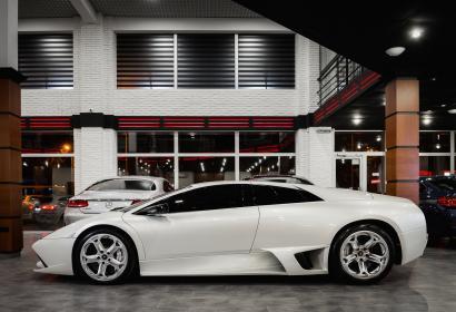 Продажа Lamborghini Murciélago LP 640 в Одессе