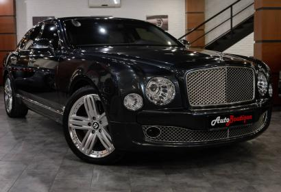 Продажа Bentley Mulsanne 6.75 V8 в Одессе