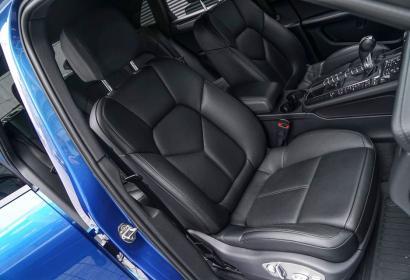 Продажа Porsche Macan S Diesel в Киеве