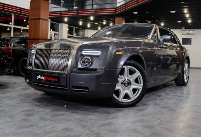 Продажа Rolls-Royce Phantom Coupe в Одессе