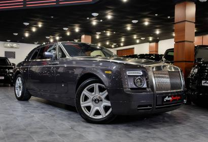 Продажа Rolls-Royce Phantom Coupe
