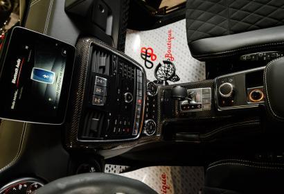 Продажа Mercedes-Benz G-class 4x4² 500 Brabus в Одессе
