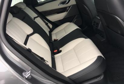 Продажа Land Rover Range Rover Velar First Edition в Киеве