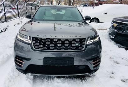 Продажа Land Rover Range Rover Velar First Edition в Киеве