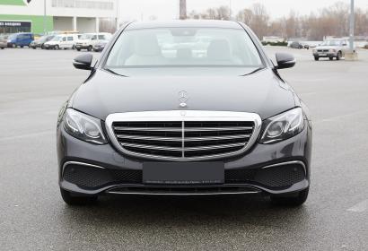 Аренда Mercedes-Benz E-class