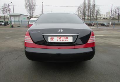Продажа Maybach 57 в Киеве