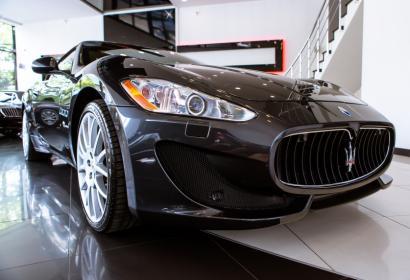 Продажа Maserati GranCabrio в Одессе