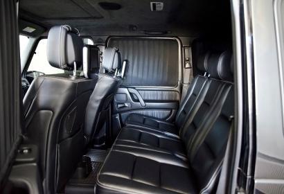 Продажа Mercedes-Benz G-class 55 AMG Brabus в Одессе