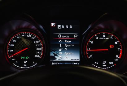 Продажа Mercedes-Benz GT S в Одессе