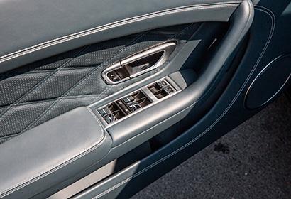Продажа Bentley Continental GT Mulliner в Киеве
