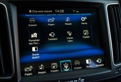 Продажа Maserati Levante 3.0 АТ в Киеве