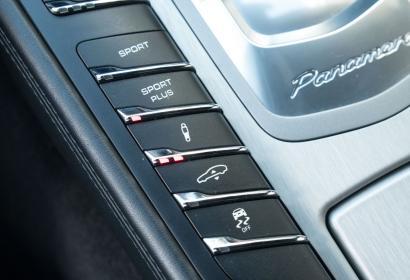 Продажа Porsche Panamera GTS 4.8 4WD в Киеве