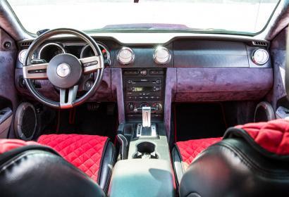 Продажа Ford Mustang 4.0 AT в Киеве