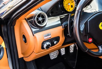Продажа Ferrari 599 GTB Fiorano в Киеве