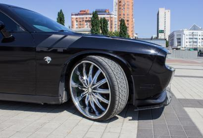 Продажа Dodge Challenger Black Series 1/300 в Киеве