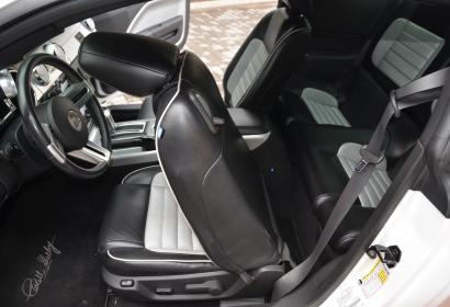 Продажа Ford Mustang GT West Coast Customs в Запорожье