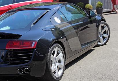 Продажа Audi R8 4.2 FSI quattro в Киеве