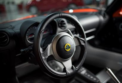 Продажа Lotus Exige S в Киеве