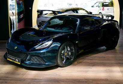Продажа Lotus Exige