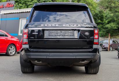 Продажа Land Rover Range Rover Autobiography Long Diesel в Киеве