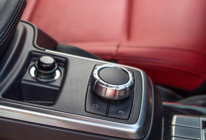 Продажа Mercedes-Benz G-class 350 Designo Magno в Киеве