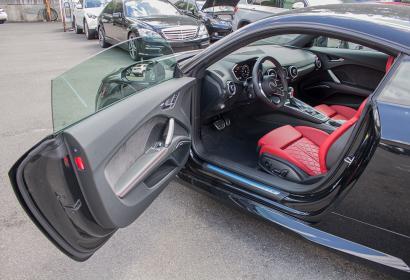 Продажа Audi TT S-line в Киеве