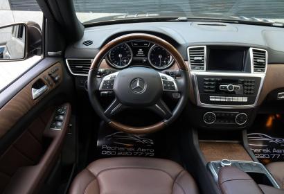 Продажа Mercedes-Benz GL-class 450 в Киеве