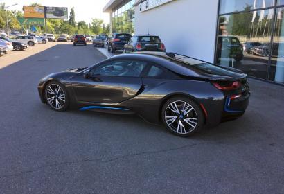 Продажа BMW i8 в Харькове