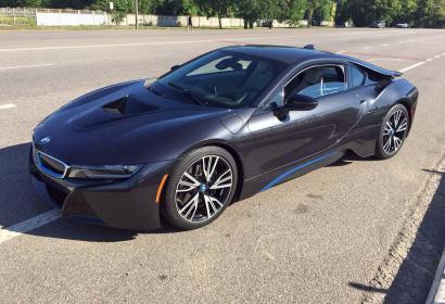 Продажа BMW i8